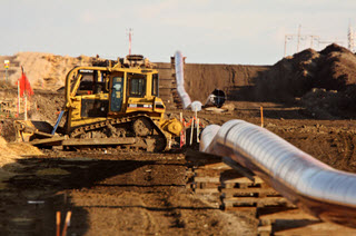 PennEast Natural Gas Pipeline And Associated Issues