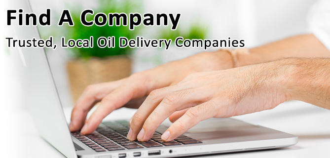 Find a Local Oil Delivery Company